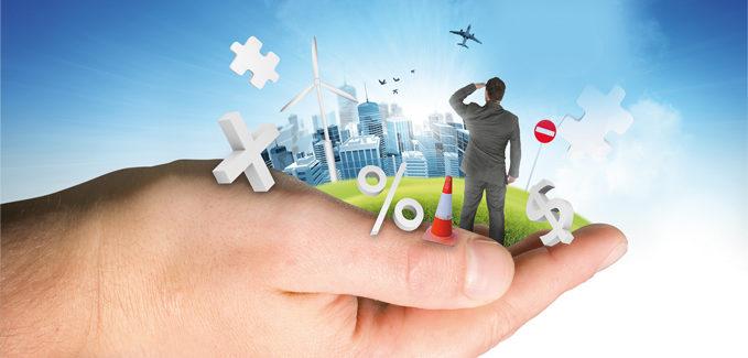 Dla planujących założyć i prowadzących działalność gospodarczą.